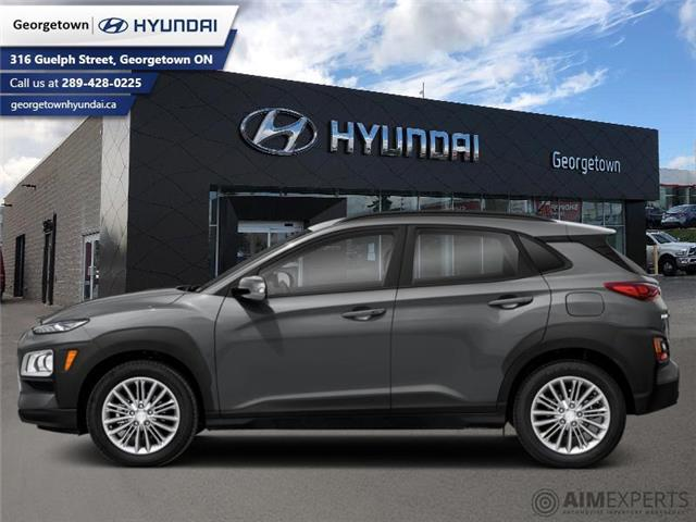 2021 Hyundai Kona 2.0L Luxury (Stk: 1073) in Georgetown - Image 1 of 1