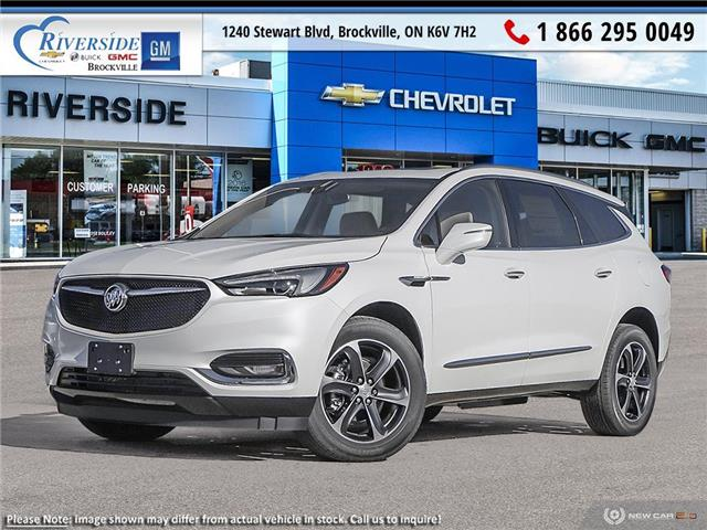 2021 Buick Enclave Essence (Stk: 21-067) in Brockville - Image 1 of 23