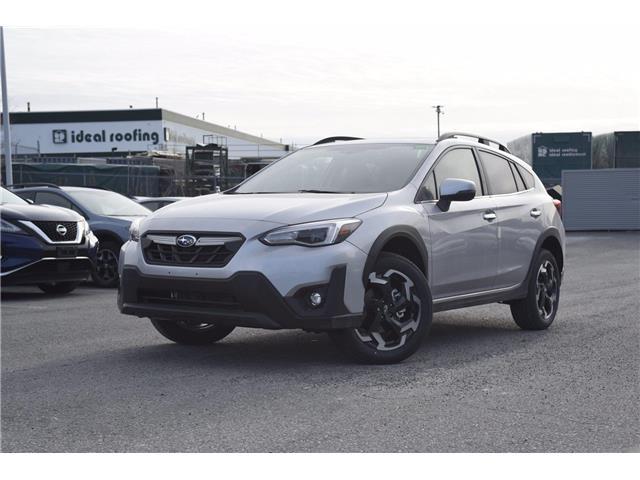 2021 Subaru Crosstrek Limited (Stk: SM128) in Ottawa - Image 1 of 29