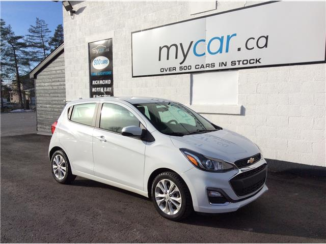 2020 Chevrolet Spark 1LT CVT (Stk: 201333) in Cornwall - Image 1 of 21