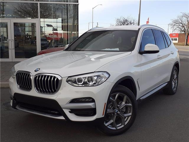 2021 BMW X3 xDrive30i (Stk: 14166) in Gloucester - Image 1 of 24