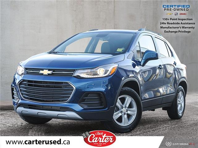 2019 Chevrolet Trax LT (Stk: 401735L) in Calgary - Image 1 of 29