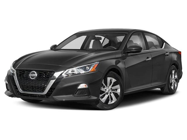 2021 Nissan Altima 2.5 SE (Stk: T21003) in Scarborough - Image 1 of 9