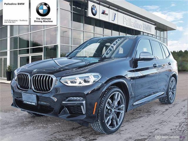 2021 BMW X3 M40i (Stk: 0270) in Sudbury - Image 1 of 25