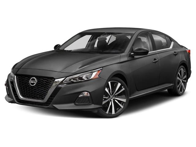 2021 Nissan Altima 2.5 SR (Stk: N1447) in Thornhill - Image 1 of 9
