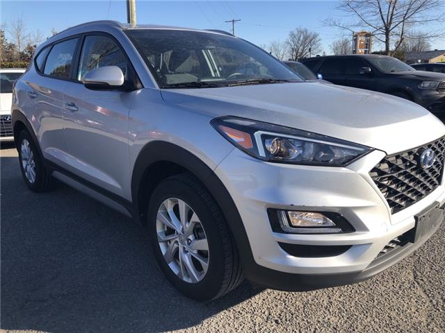 2019 Hyundai Tucson Preferred (Stk: -) in Kemptville - Image 1 of 19