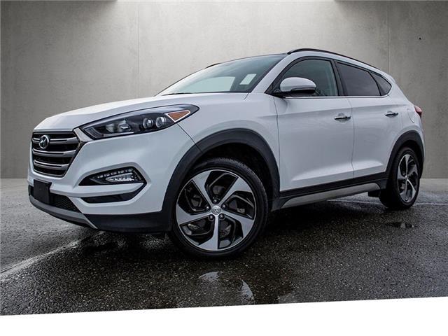 2017 Hyundai Tucson  (Stk: 216-1399A) in Chilliwack - Image 1 of 18