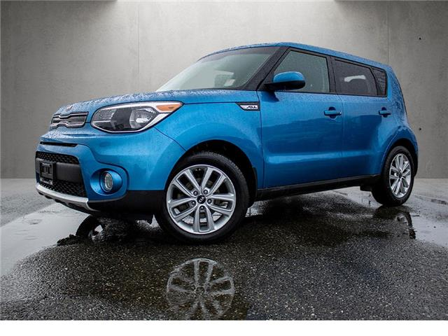 2018 Kia Soul EX (Stk: K16-2871A) in Chilliwack - Image 1 of 17