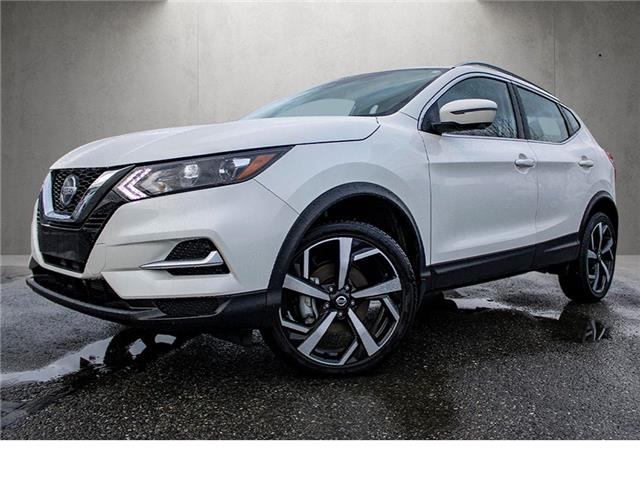 2020 Nissan Qashqai SL (Stk: N20-0110P) in Chilliwack - Image 1 of 17