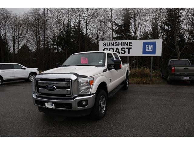 2016 Ford F-350 Lariat (Stk: GM118531A) in Sechelt - Image 1 of 20