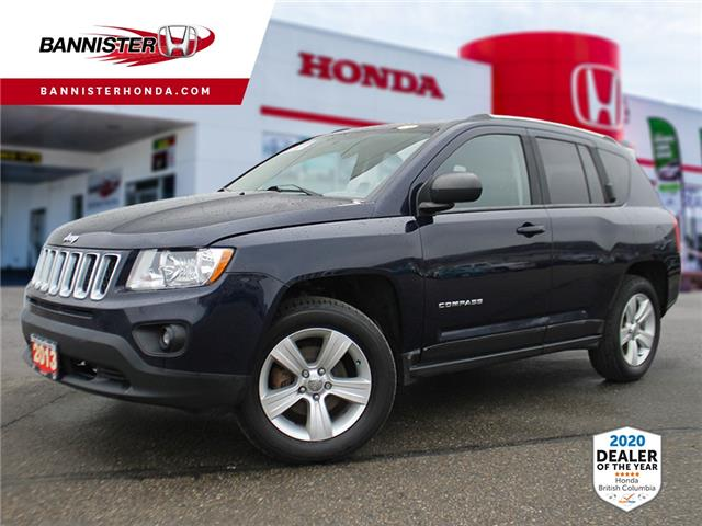 2013 Jeep Compass Sport/North (Stk: P20-150) in Vernon - Image 1 of 17