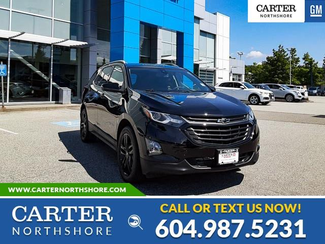 2020 Chevrolet Equinox LT (Stk: E40590) in North Vancouver - Image 1 of 13