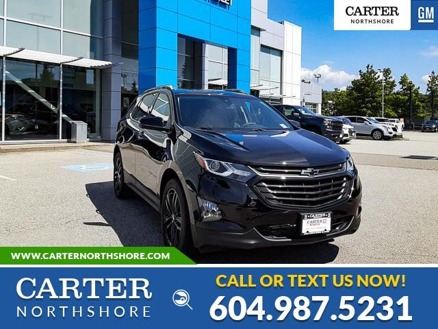 2020 Chevrolet Equinox LT (Stk: E40870) in North Vancouver - Image 1 of 13