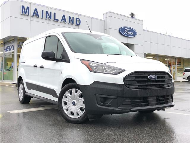 2020 Ford Transit Connect XL (Stk: 20TR1945) in Vancouver - Image 1 of 30