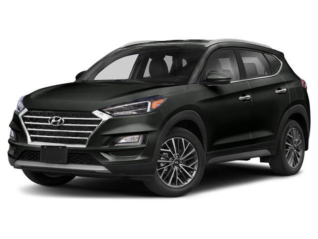 2021 Hyundai Tucson Luxury (Stk: 21116) in Rockland - Image 1 of 9
