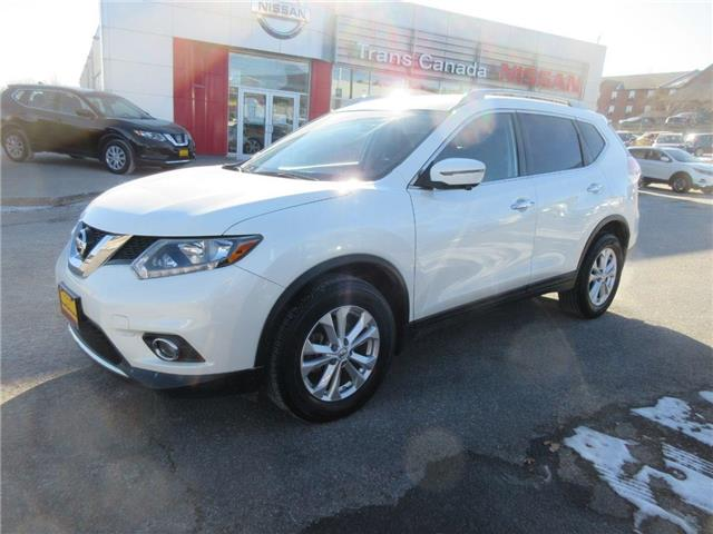 2016 Nissan Rogue  (Stk: P5423) in Peterborough - Image 1 of 26