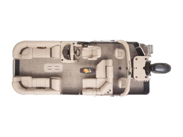 New 2021 Suncatcher Fusion 322RF   - Nipawin - Nipawin Motor Sports