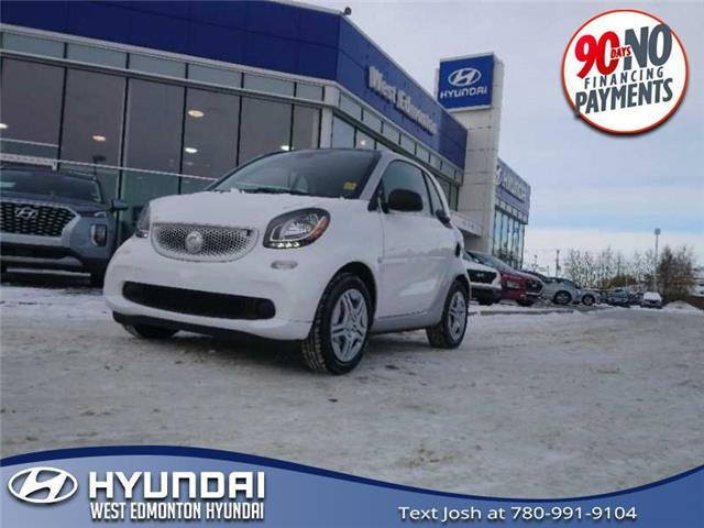 2016 Smart Fortwo  (Stk: PS1487) in Edmonton - Image 1 of 17