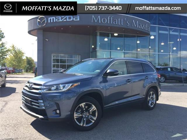 2019 Toyota Highlander Limited (Stk: 28558) in Barrie - Image 1 of 28