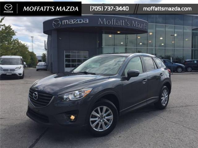 2016 Mazda CX-5 GS (Stk: P8320A) in Barrie - Image 1 of 25