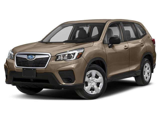 2021 Subaru Forester Touring (Stk: N19256) in Scarborough - Image 1 of 9