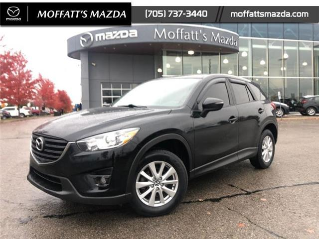 2016 Mazda CX-5 GS (Stk: 28651) in Barrie - Image 1 of 23