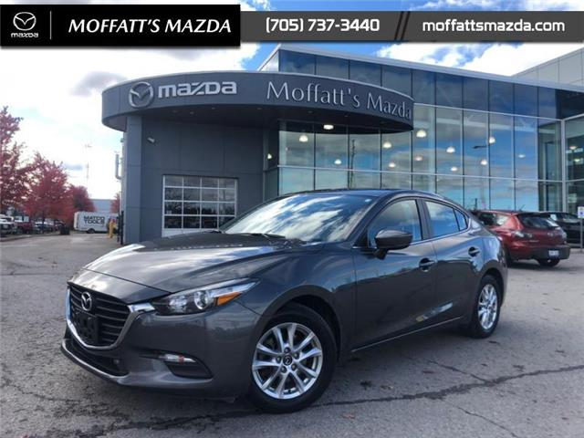 2018 Mazda Mazda3 GS (Stk: 28652) in Barrie - Image 1 of 24