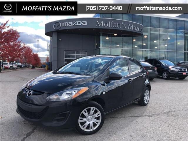 2014 Mazda Mazda2 GX (Stk: P8397B) in Barrie - Image 1 of 15