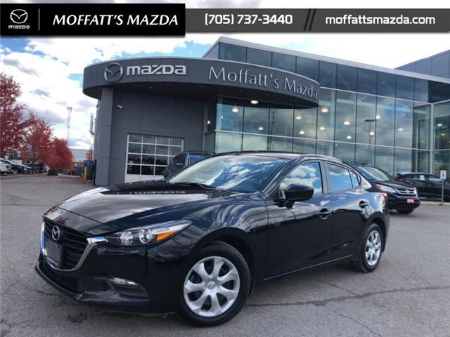 2018 Mazda Mazda3 GX (Stk: 28660) in Barrie - Image 1 of 20