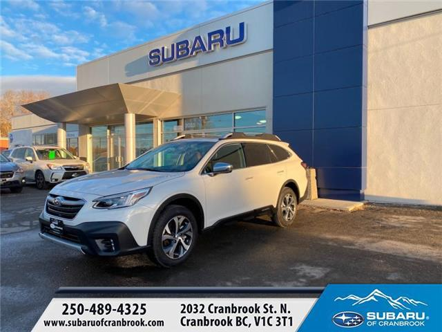 2021 Subaru Outback Premier XT (Stk: 133563) in Cranbrook - Image 1 of 26