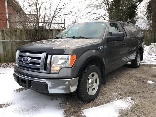 2011 Ford F-150 XLT (Stk: 29120) in Belmont - Image 1 of 13