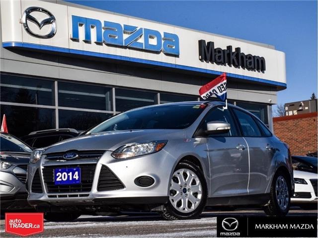 2014 Ford Focus SE (Stk: N210199A) in Markham - Image 1 of 22