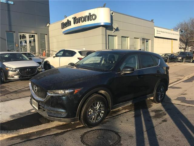 2020 Mazda CX-5 GS (Stk: DEMO85162) in Toronto - Image 1 of 12