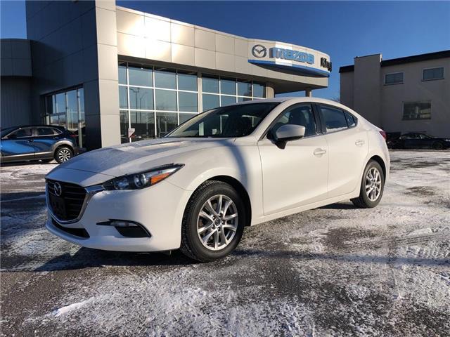 2017 Mazda Mazda3 GS (Stk: 20P064) in Kingston - Image 1 of 14