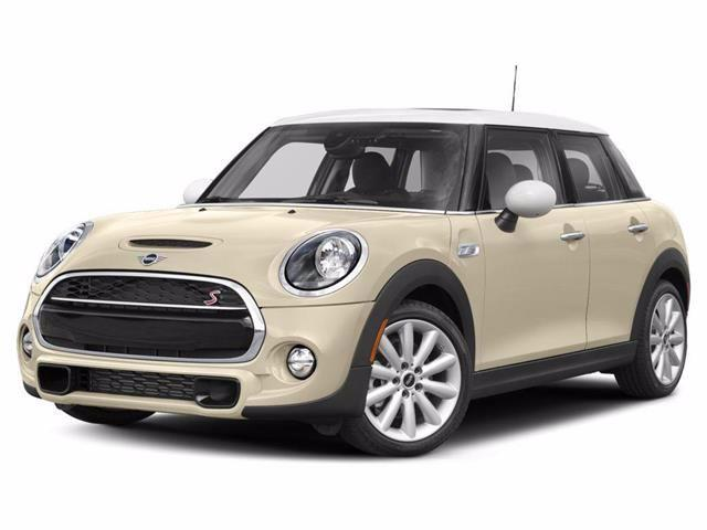 2021 MINI 5 Door Cooper (Stk: 4100) in Ottawa - Image 1 of 1