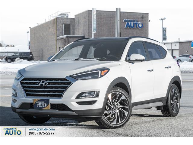2019 Hyundai Tucson Ultimate (Stk: 064922) in Milton - Image 1 of 24