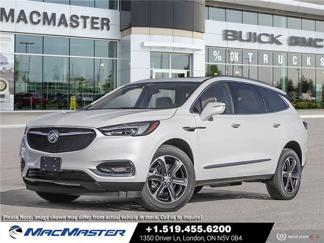 2021 Buick Enclave Essence (Stk: 210284) in London - Image 1 of 23
