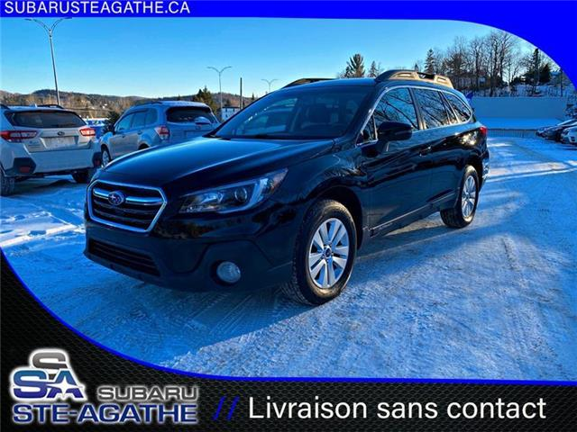 2018 Subaru Outback 2.5i Touring (Stk: A3290) in Sainte-Agathe-des-Monts - Image 1 of 20