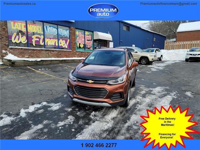 2019 Chevrolet Trax LT (Stk: 286361) in Dartmouth - Image 1 of 17