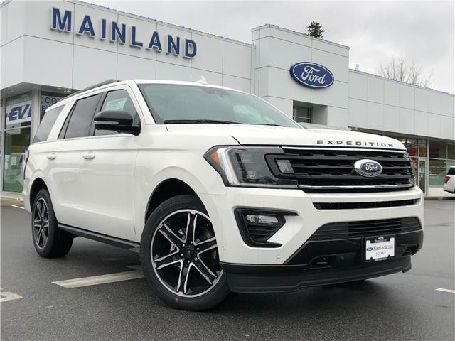 2020 Ford Expedition Limited (Stk: 20EX9218) in Vancouver - Image 1 of 30