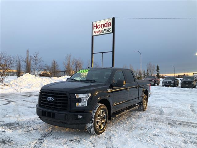 2017 Ford F-150 XLT (Stk: 20-105B) in Grande Prairie - Image 1 of 27