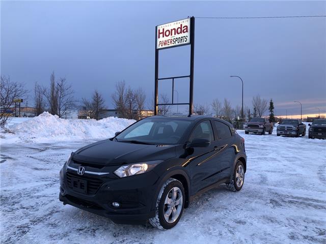 2016 Honda HR-V EX (Stk: P20-044) in Grande Prairie - Image 1 of 27