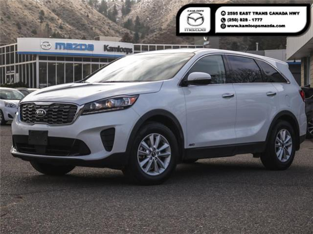2020 Kia Sorento 2.4L LX (Stk: P3371) in Kamloops - Image 1 of 37