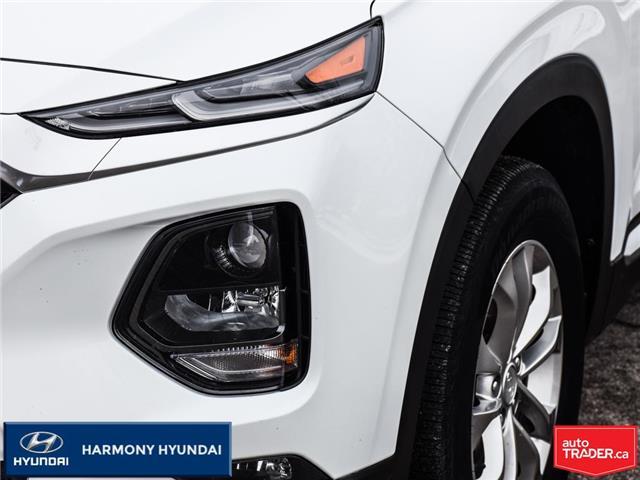 2019 Hyundai Santa Fe ESSENTIAL (Stk: P811A) in Rockland - Image 1 of 29
