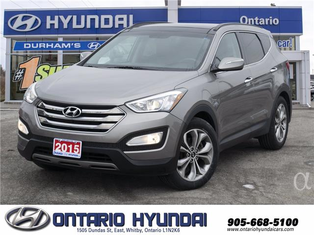 2015 Hyundai Santa Fe Sport 2.0T Limited (Stk: 92271K) in Whitby - Image 1 of 20