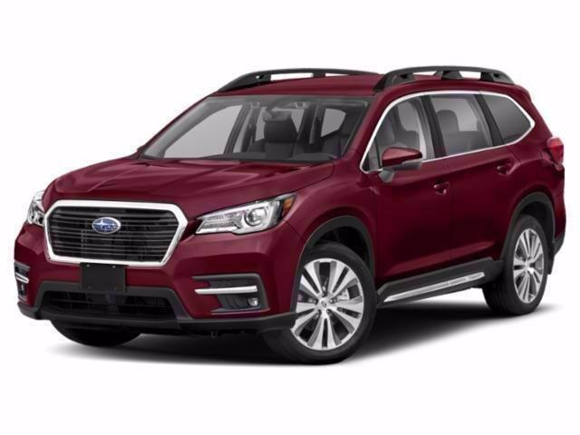 2021 Subaru Ascent Limited (Stk: S8670) in Hamilton - Image 1 of 1