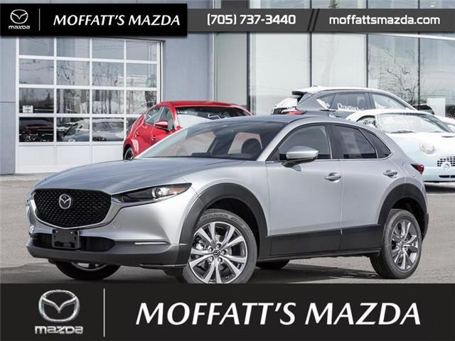 2021 Mazda CX-30 GS (Stk: P8764) in Barrie - Image 1 of 23