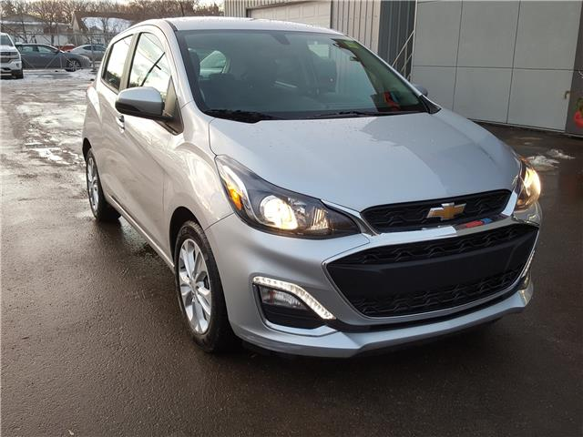 2020 Chevrolet Spark 1LT CVT (Stk: 14750) in Regina - Image 1 of 23
