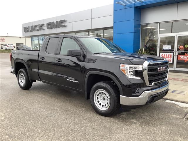 2021 GMC Sierra 1500 Base (Stk: 21-499) in Listowel - Image 1 of 15