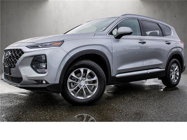 2020 Hyundai Santa Fe Essential 2.4  w/Safety Package (Stk: H20-0087P) in Chilliwack - Image 1 of 14